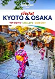 Lonely Planet Pocket Kyoto & Osaka (Travel Guide) (English Edition)