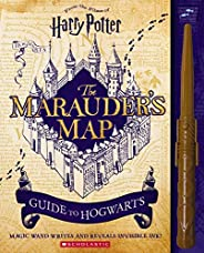 Harry Potter: The Marauder's Map Guide to Hogw