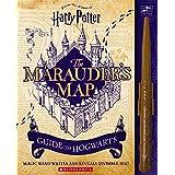 Marauders Map Guide to Hogwarts