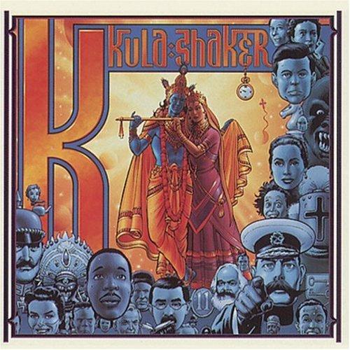 K / Kula Shaker