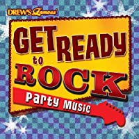 Get Ready To Rock Party Music【CD】 [並行輸入品]