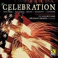Celebration by Copland (2009-11-17)