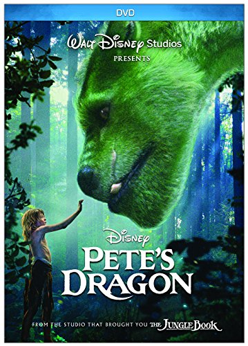 Pete's Dragon / [DVD] [Import]