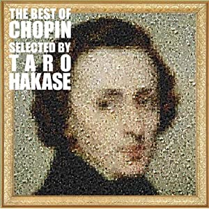 The Best Of Chopin Selected By Taro Hakase
