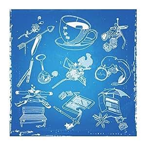 デフォルメの青写真 (通常盤)