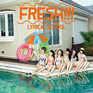 FRESH!!!(+2) 限定盤
