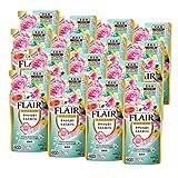 【ケース販売】フレアフレグランス 柔軟剤 フラワー&ハーモニーの香り 詰替用 480ml×15個