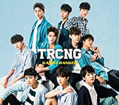 WITH YOU♪TRCNGのCDジャケット