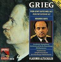 Peer Gynt Suite No 1 & 2