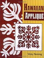 Hawaiian Applique