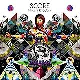 SCORE(DVD付)