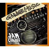"""JAM CRACKER MUSIC 5 """"GARAGE MUSIC"""""""