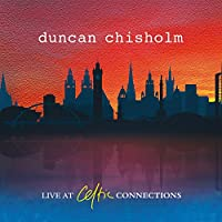 Live at Celtic Connections
