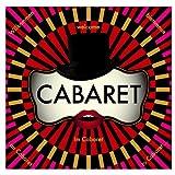 ブロードウェイミュージカル「キャバレー2012」公演プログラム