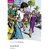 Penguin Readers: Easy Starters LUCKY BREAK (Penguin Readers, Easystart)