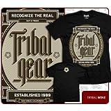 TRIBAL STREET WEAR Tシャツ 【TRIBAL WINE】