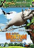 Horton Hears a Who [DVD] [Import]