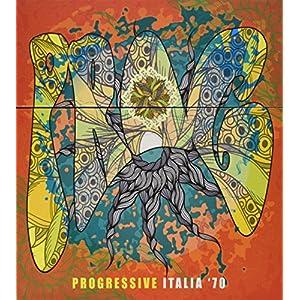 Progressive Italia '70 (15LP) [Analog]