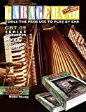 Garage Band Theory – GBTool 09 Melody Harmony Scales & Chords: Music theory for non music majors, livingroom pickers & working musicians who want to think ... to Play by Ear Book 10) (English Edition)