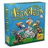 ヘックメック (Heckmeck am Bratwurmeck) Für 2-7 Spieler. Spieldauer:20-30 Minuten ボードゲーム