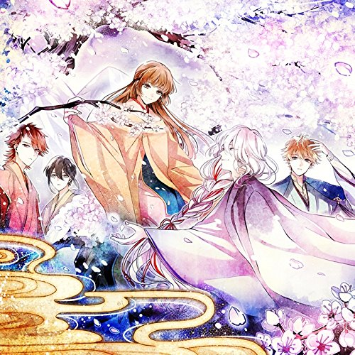 [03/07]春告と雪息子 第一章・上巻/下卷