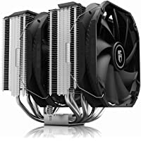 DEEPCOOL GAMER STORM ASSASSIN III INTEL/AMD両対応 デュアルファン搭載 空冷C…