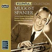 Spanier - Essential Collection