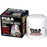 PIAA オイルフィルター ツインパワー+マグネット 1個入 [ダイハツ/スズキ車用] コペン・ミラ・スイフト_他 Z11-M