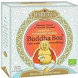【HARI TEA】 Buddha Box(ブッダボックス) ~ハリティー11種入り・お試しボックス~(11包)