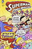 Superman Family Adventures: Attack of the Toyman! (Dc Comics: Superman Family Adventures)