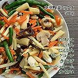 えつすい 中華野菜ミックス 500g (冷凍)