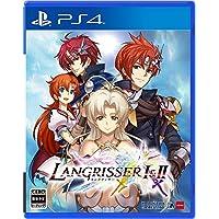 ラングリッサーI&II - PS4 (【初回封入特典】クラシックモードで遊べるDLC 同梱)