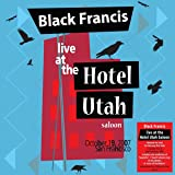 Live At The Hotel Utah Saloon [140-Gram Red Color Vinyl]
