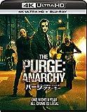 パージ:アナーキー[Ultra HD Blu-ray]