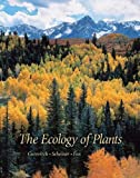 The Ecology of Plants 画像