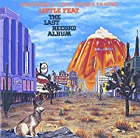 Last Record Album by LITTLE FEAT