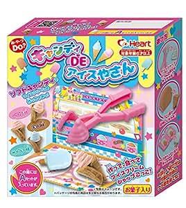 キャンディDEアイスやさん 6個入 食玩・手作り菓子