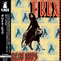 Great Hits by Marc Bolan (2007-12-15)