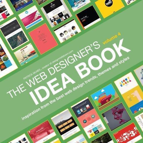 Web Designer's Idea Book, Volu...