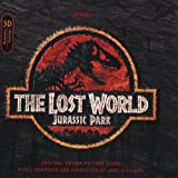 The Lost World: Jurassic Park - Original Motion Picture Soun…