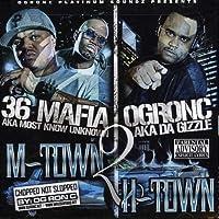 M Town 2 H Town