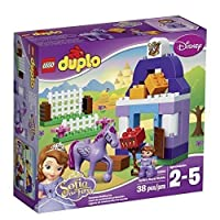 BooTool(TM) LEGO DUPLO Sofia the First Royal Stable by BooTool [並行輸入品]