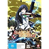 Magical Warfare Series Collection