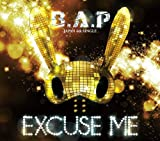 EXCUSE ME(Type-A)(特典なし)
