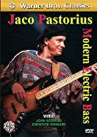 Jaco Pastorius: Modern Electric Bass [DVD] [Import]