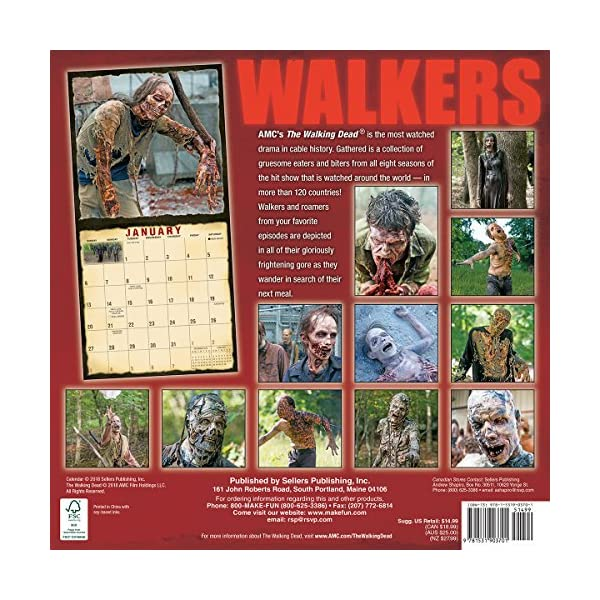 Walkers The Eaters, Bit...の紹介画像3