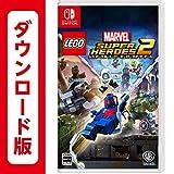 レゴ(R)マーベル スーパー・ヒーローズ2 ザ・ゲーム|オンラインコード版