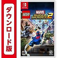 レゴ(R)マーベル スーパー・ヒーローズ2 ザ・ゲーム オンラインコード版