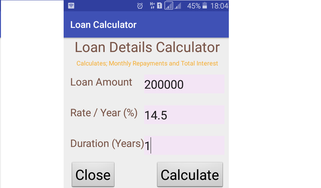 amazon co jp loan calculator android アプリストア