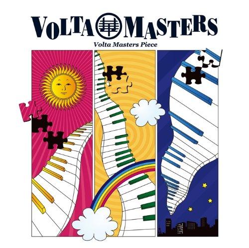 [画像:Volta Masters Piece]